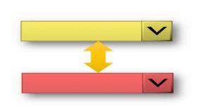 فیلتر کردن اطلاعات یک کمبو باکس بر اساس کمبو باکس دیگر در اکسس
