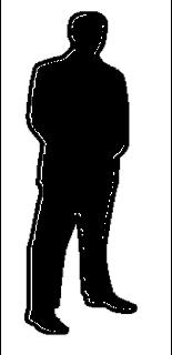 نمودار انسانی