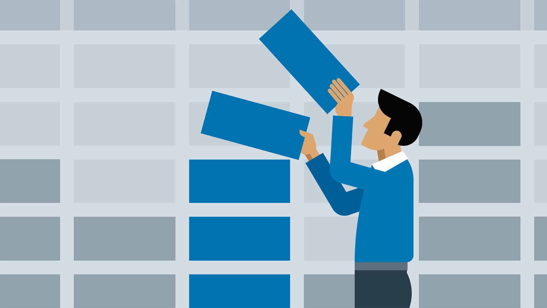 فراخوانی و مدیریت فرم ها در محیط VBA