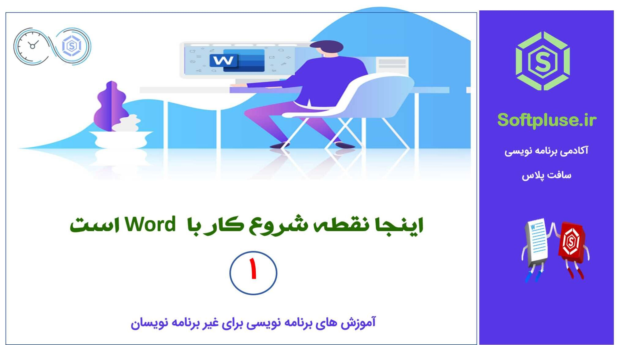 آموزش word2019